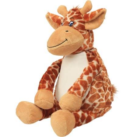 Zippie Giraffe von Mumbles (Artnum: MM564