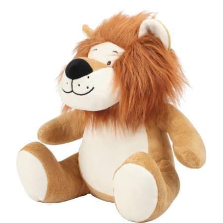 Zippie Lion von Mumbles (Artnum: MM569
