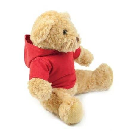 Teddy Hoodie von Mumbles (Artnum: MM88
