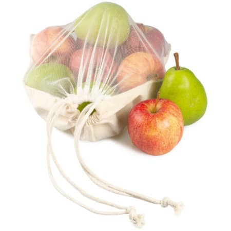 Food Bag Adam - Lebensmitteltasche von Mister Bags (Artnum: MRB2333