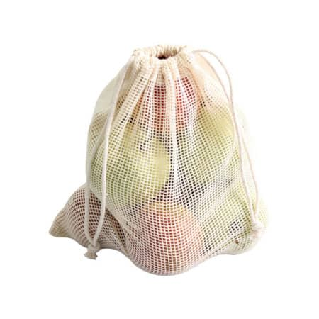 Food Bag Franz - Lebensmitteltasche von Mister Bags (Artnum: MRB2342