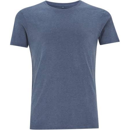 Unisex Slim Cut T-Shirt von Continental Clothing (Artnum: N18