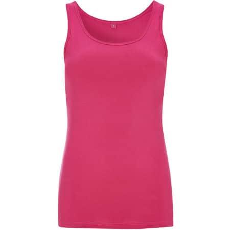 Women`s Classic Jersey Vest von Continental Clothing (Artnum: N27