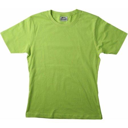 Ace Ladies` T-Shirt von Slazenger (Artnum: N280