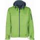 Thumbnail Jacken: Match Softshell Jacket N3306 von Slazenger