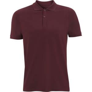Men's Slim-Fit Jersey Polo