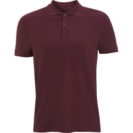 Mens Jersey Polo von Continental Clothing (Artnum: N34