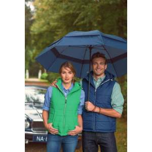 Women Mixed Doubles Bodywarmer