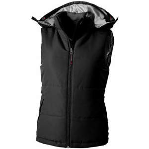 Ladies` Bodywarmer - Gravel
