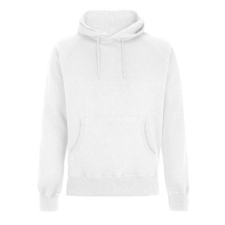 Pullover Hood in White von Continental Clothing (Artnum: N51P
