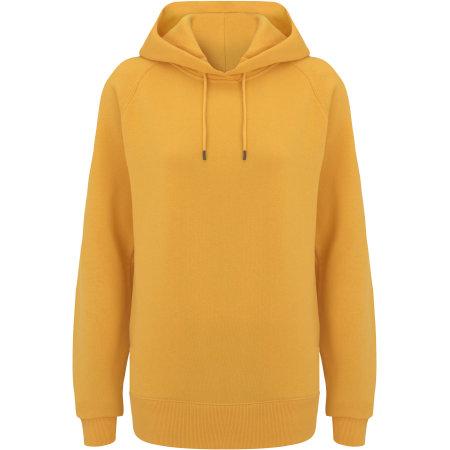 Women`s Pullover Hood von Continental Clothing (Artnum: N55P