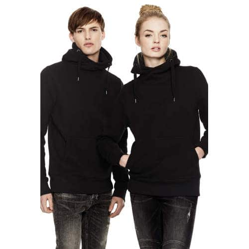 Continental Clothing - Mens/unisex Crossover Hood