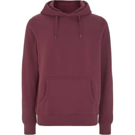 Men's/Unisex Classic Pullover Hood von Continental Clothing (Artnum: N59P