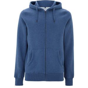 Men's/Unisex Classic Zip Up Hoody