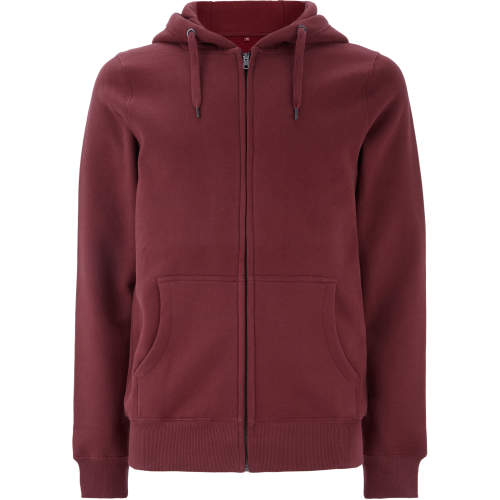 Continental Clothing - Men's/Unisex Classic Zip Up Hoody