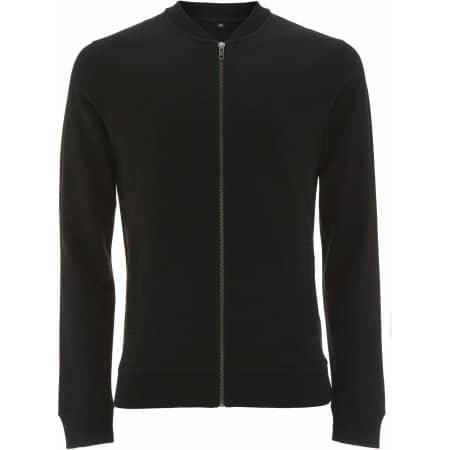 Bomber Jacket FairWear in Black von Continental Clothing (Artnum: N60
