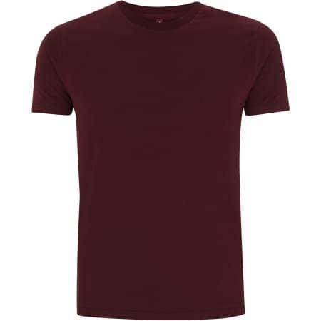 Men's Urban Brushed Jersey T-Shirt von Continental Clothing (Artnum: N81