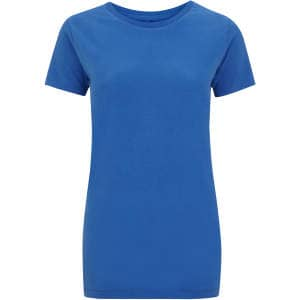 Women's Urban Brushed Jersey T-Shirt