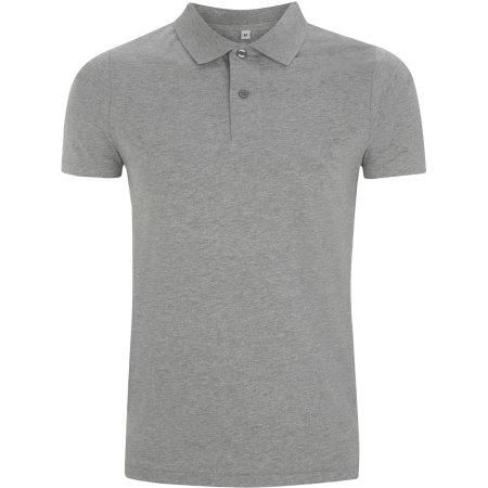 Men`s Urban Brushed Jersey Polo Shirt von Continental Clothing (Artnum: N83