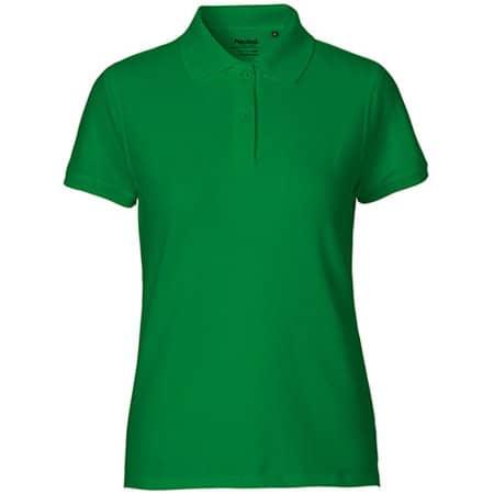 Ladies` Classic Polo in Green von Neutral (Artnum: NE22980