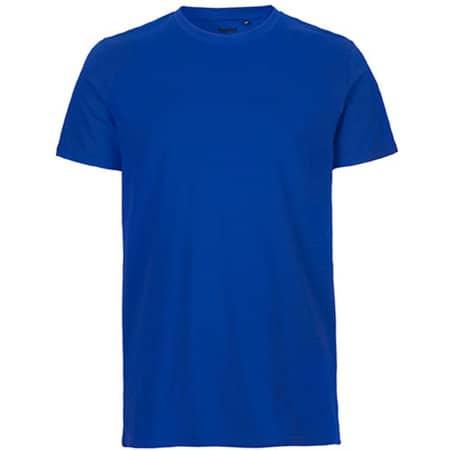 Men`s Fit T-Shirt in Royal von Neutral (Artnum: NE61001