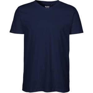 Men`s V-neck T-Shirt