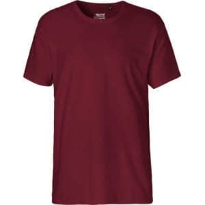 Men`s Interlock T-Shirt