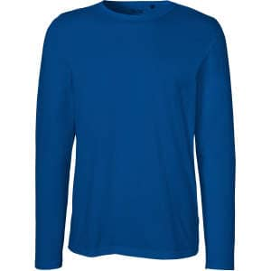 Men`s Long Sleeve T-Shirt