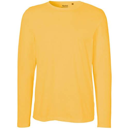 Neutral - Men`s Long Sleeve T-Shirt