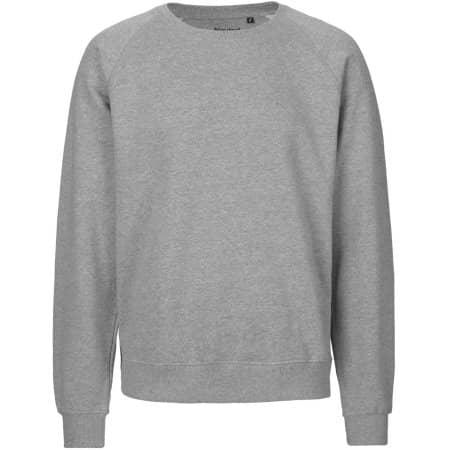 Unisex Sweatshirt Organic von Neutral (Artnum: NE63001