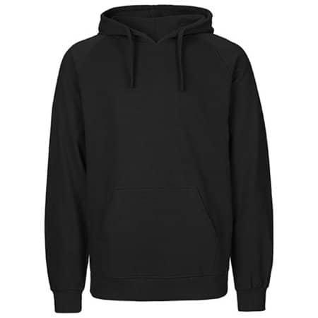 Men`s Hoodie in Black von Neutral (Artnum: NE63101