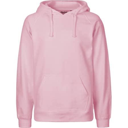 Men`s Hoodie in Light Pink von Neutral (Artnum: NE63101