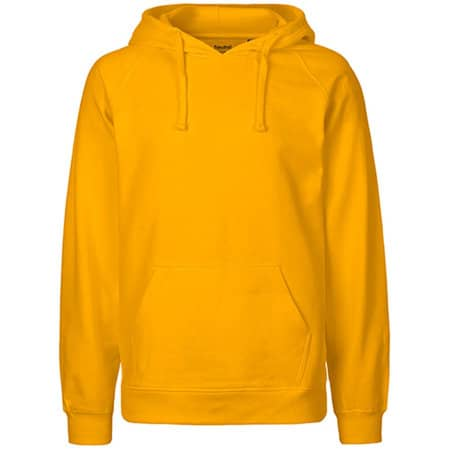 Men`s Hoodie in Yellow von Neutral (Artnum: NE63101