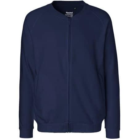 Unisex Jacket with Zip von Neutral (Artnum: NE73501
