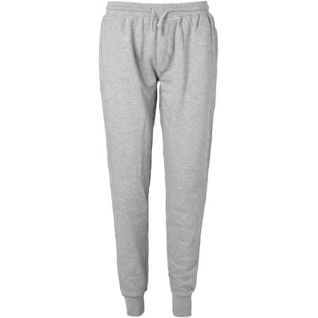 Sweatpants with Cuff and Zip Pocket von Neutral (Artnum: NE74002