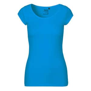 Ladies` Roundneck T-Shirt