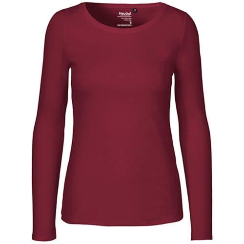 Neutral - Ladies` Long Sleeve T-Shirt