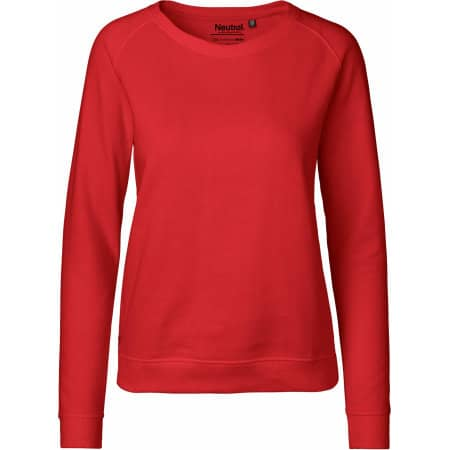Ladies` Sweatshirt von Neutral (Artnum: NE83001