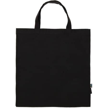 Shopping Bag Short Handles von Neutral (Artnum: NE90004