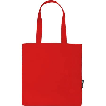 Shopping Bag with Long Handles von Neutral (Artnum: NE90014