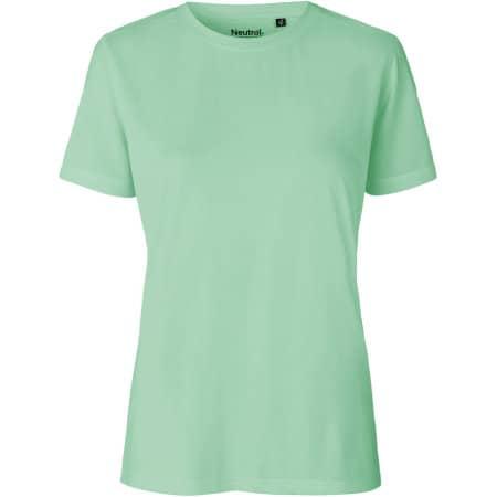 Ladies Performance T-Shirt von Neutral (Artnum: NER81001