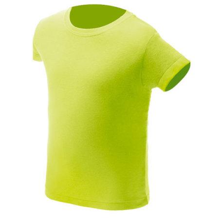 Kids` T-Shirt NH140K in Pistachio von Nath (Artnum: NH140K