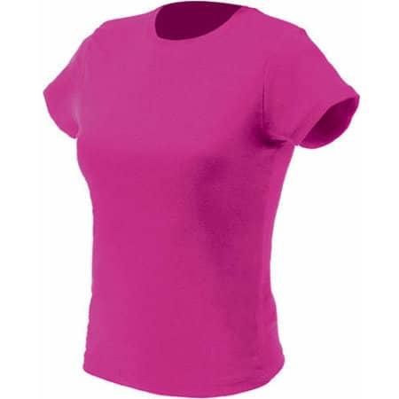 Women`s T-Shirt von Nath (Artnum: NH141