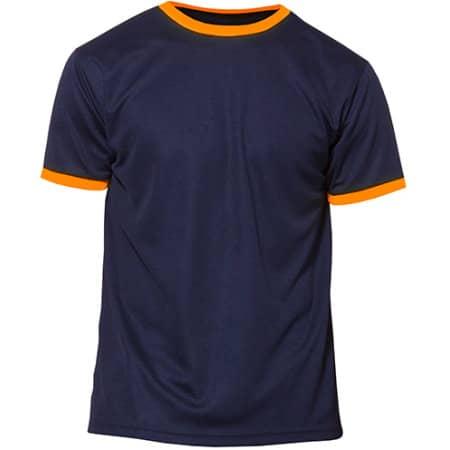 Action - Short Sleeve Sport T-Shirt von Nath (Artnum: NH160