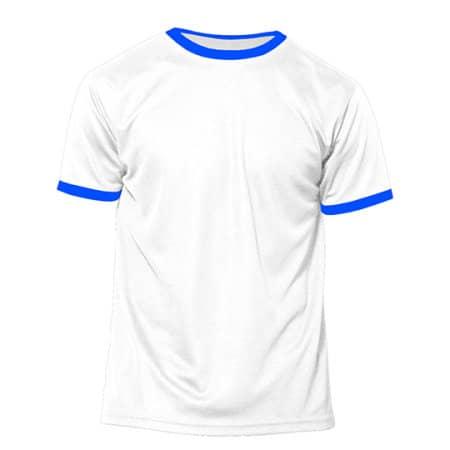 Action Kids - Short Sleeve Sport T-Shirt von Nath (Artnum: NH160K