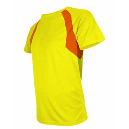 Men`s Combi Sport Shirt von Nath (Artnum: NH251