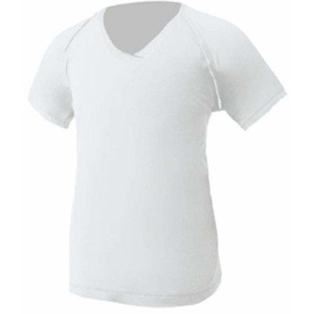 Men`s Tokio Shirt in White von Nath (Artnum: NH350