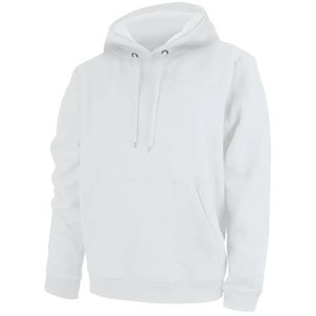 Kangool Hooded Sweat in White von Nath (Artnum: NH421