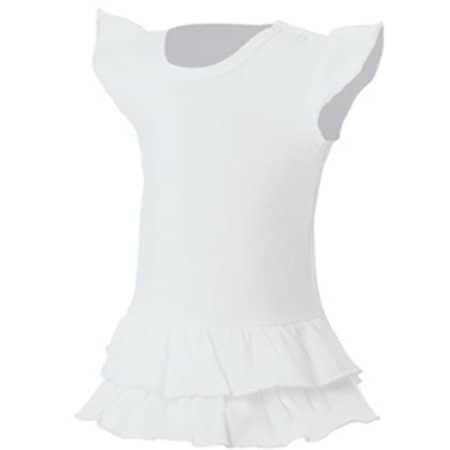 Kids` Vest Sandy in White von Nath (Artnum: NH603