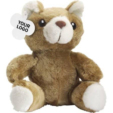 Plüsch-Teddy-Bär Barney von Giving Europe (Artnum: NT5012